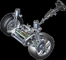 Ремонт и диагностика рулевого управления Toyota
