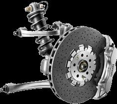 Ремонт и диагностика тормозной системы Skoda