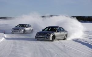 Эксплуатация автомобиля в зимнее время
