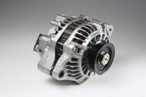 Не требующий ремонта генератор