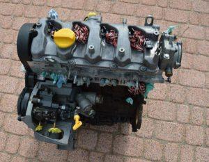 ремонт двигателя шевроле круз